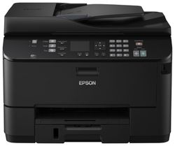 МФУ Epson WorkForce Pro WP-4530